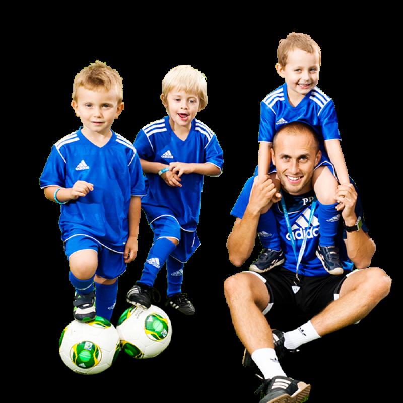 Współpraca z Football Academy Elbląg