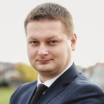 Michał <br>Jachimowicz