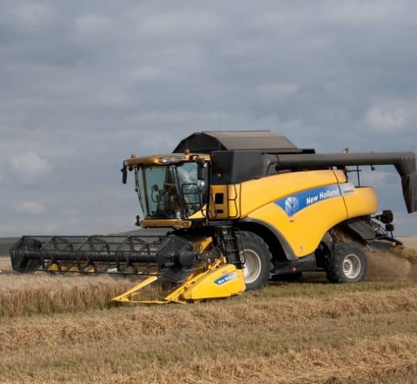 Leasing dla rolnika